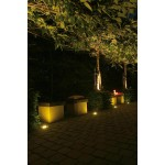 In Lite | FLH 008 Warm White | LED | Grondspots | 12 Volt