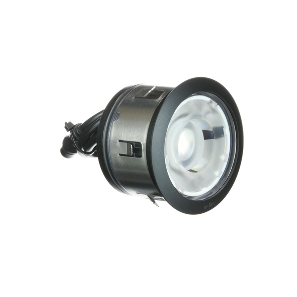In Lite | BIG flux Narrow Black | LED | Grondspots | 12 Volt