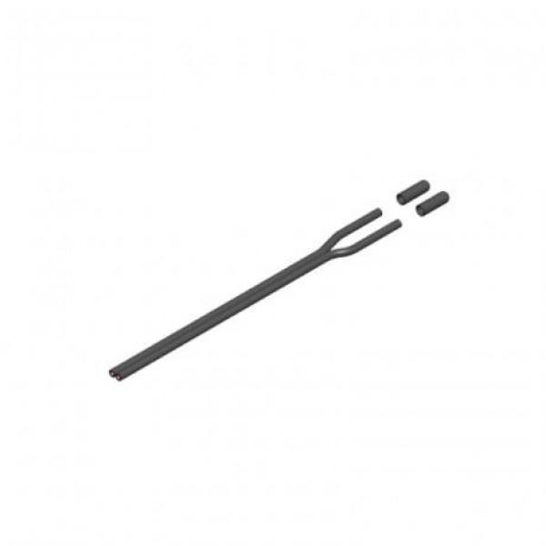 In Lite Cable caps standard 14/2 set 20 stuks