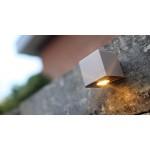 In Lite | Cubid Silver | LED | Muurlampen | 12 Volt