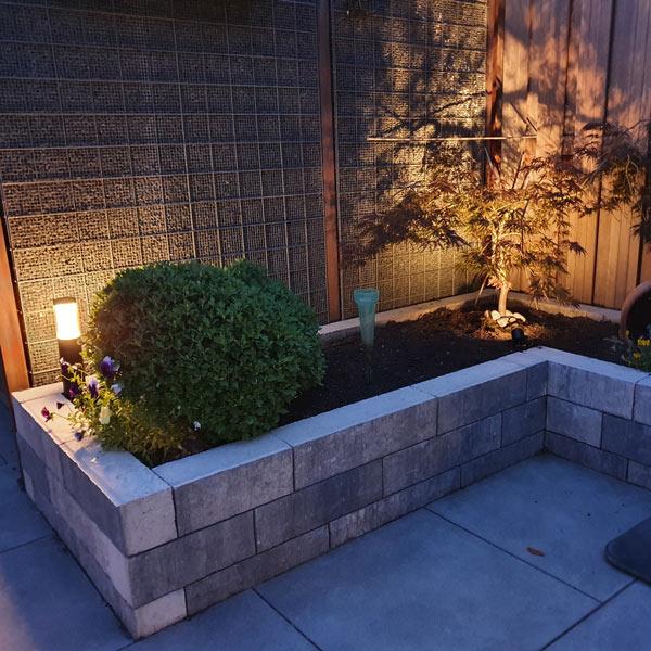 Waarom maak je een lichtplan voor jouw tuin?